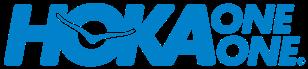 hokaoneone_logo